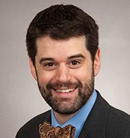 Andrew M. Swanson, MD