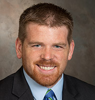 Matthew P. Swedlund, MD