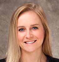 Megan Tancill, PT, DPT