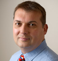 Mihai C. Teodorescu, MD
