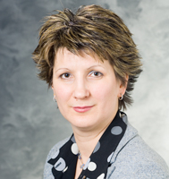Mihaela Teodorescu, MD