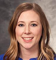 Jessica A. La Mar, DNP