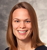 Leslie A. Thompson, MD