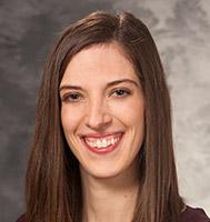 Kimberly Fleischmann, PhD