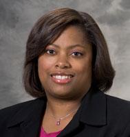 Chanel T. Tyler, MD