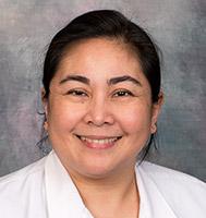 Cassandra J.V. Valmadrid, MD, MHS