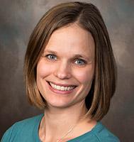Nicole Van Heuklon, PT