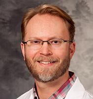 Kenneth J. VanDyke, MD
