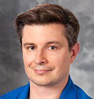 Andrew Van Hyfte, LPC, SAC