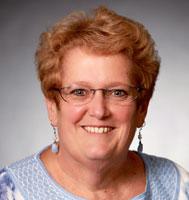 Jodi Wagner, CNM, MS