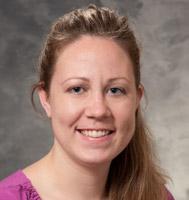 Elizabeth Wahl, DPT