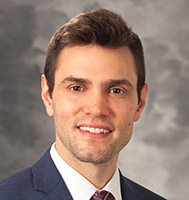 Evan Warner, MD
