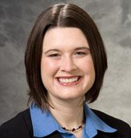Marcy M. Weidkamp, RN, MS, APNP
