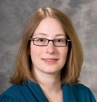 Jennifer M. Weiss, MD