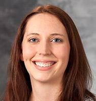 Melissa Wiedenhoeft, MS, CCC-SLP