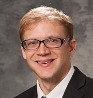Aaron M. Wieland, MD