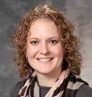 Jenna M. Wilke, NP