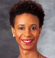 Makeba Williams, MD