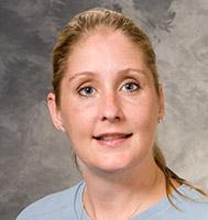Tamara K. Willman, CRNA