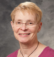 Sandy Wojtal-Weber, MSSW