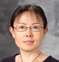 Jin Xu, MD