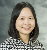 Yaohui Xu, MD, PhD
