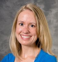 Julia M. Yates, LCSW