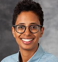 Ruth EH Yemane, MD