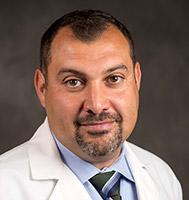 Alexander S. Yevzlin, MD