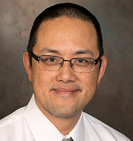 Alexander Young, MD