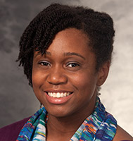 Jasmine Y. Zapata, MD