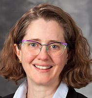 Karin L. Zuegge, MD