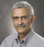 Gholam Reza Hafez, MD
